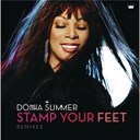 Donna Summer - Stamp your feet remixes