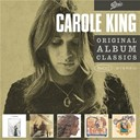 Carole King - Original Album Classics
