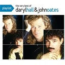 Daryl Hall / John Oates - Playlist: the very best of daryl hall &amp; john oates