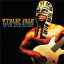 Wyclef Jean - Let me touch your button