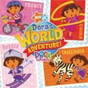 Dora The Explorer - Dora the explorer world adventure