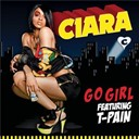 Ciara - Go girl