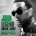 John Legend - Green light