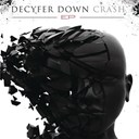 Decyfer Down - Crash digital ep