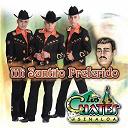 Los Cuates De Sinaloa - Mi santito preferido