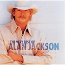Alan Jackson - The very best of