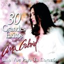 Ana Gabriel - 30 grandes exitos un tu corazon