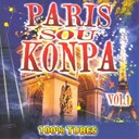 Bel Jazz / Boss Micko / Chalè Mizik / Dega / Do-La / Gabel / Galaxy / Harmonik / Nu Faze / Nu Zone / Rafrechi / Show Off / Skah Shah / Stanley / Sweet Micky / Sweet Vibe / System Band / Tempo / Ti Kabzy / Toto Necessitè / Volume / Zin / Zouti - Paris sou konpa, vol. 1 (100% tubes)