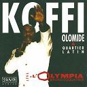 Koffi Olomidé - Koffi live à l'olympia (feat. quartier latin)