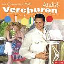 André Verchuren - La guinguette à dédé