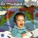 Martin Chabloz - La musique de bebe.le tour du monde de bebe (vol.6)