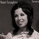 Najat Essaghira - Samara