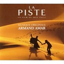 Armand Amar - La piste
