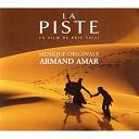 Armand Amar - la piste
