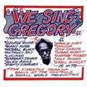 Gregory Isaacs - We sing gregory