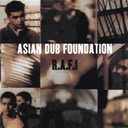 Asian Dub Foundation - Rafi