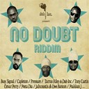 Dub Incorporation - No doubt riddim
