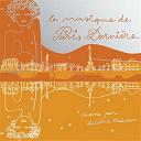 Béatrice Ardisson - La musique de paris dernière 6