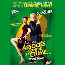 Ensemble Accordone / Reinhardt Wagner - Associés contre le crime (Bande originale du film de Pascal Thomas)