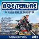 Alice Dona / Catherine Lara / Chico / David Martial / Francis Lalanne / Jeane Manson / Michel Delpech / Michel Orso / Nicole Rieu / Philippe Lavil / Richard Anthony / The Golden Gate Quartet / The Gypsies - Age tendre : la tournee des idoles /vol.7