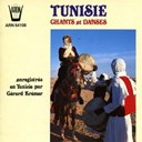 Gérard Kremer / Local Traditional Artist - Tunisie : chants & danses