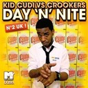 Crookers / Kid Cudi - Day'n'nite