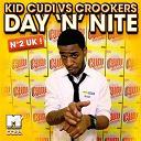 Crookers / Kid Cudi - Day'n'nite