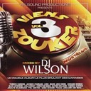 Dj Wilson - Viens zouker (Vol. 3 mixed by DJ Wilson)