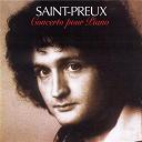 Saint Preux - Concerto pour piano