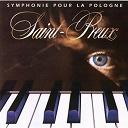 Saint Preux - Symphonie pour la pologne