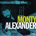Alexander Monty - So what? (the definitive black & blue sessions 1979)