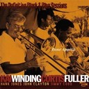Curtis Fuller / Kai Winding - Bone appétit (feat. hank jones, john clayton, jimmy cobb) (the definitive black & blue sessions)