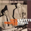 Alvin Queen / Guy Lafitte / Wild Bill Davis - Three men on a beat (paris, france 1983)