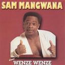 Sam Mangwana - Wenze wenze
