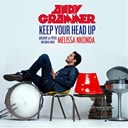 Andy Grammer / Mélissa Nkonda - Keep your head up
