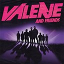 Anoraak / College / Jupiter / Minitel Rose - Valerie & friends