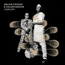 Ablaye Cissoko, Volker Goetze - Djaliya (feat. François Verly)