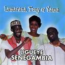 Lamarana / Tony / Yama - Ligueye senegambia