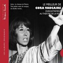 Cora Vaucaire - Le meilleur de cora vaucaire