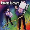 Jérôme Richard - Top chrono - pour faire danser la france