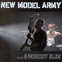 New Model Army - & nobody else