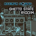 Assassin / Bounty Killer / Sizzla - Ghetto state riddim