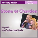 Stone &amp; Charden - The very best of stone et charden en public au casino de paris (les incontournables de la chanson fran&ccedil;aise)