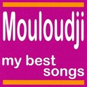 Marcel Mouloudji - My best songs - mouloudji