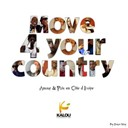 Bebi Philip / Jacob Desvarieux / Kamnouze / Lynnsha / Nash / Singuila - Move 4 your country
