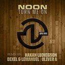 Noon - Turn me on