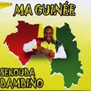 Sékouba Bambino - Ma Guinée