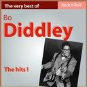 Bo Diddley - The very best of bo diddley: the hits!