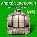 André Verchuren - André verchuren - accordéon en fête vol.1 - grands succès