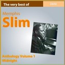 Memphis Slim - Memphis slim anthology, vol. 1